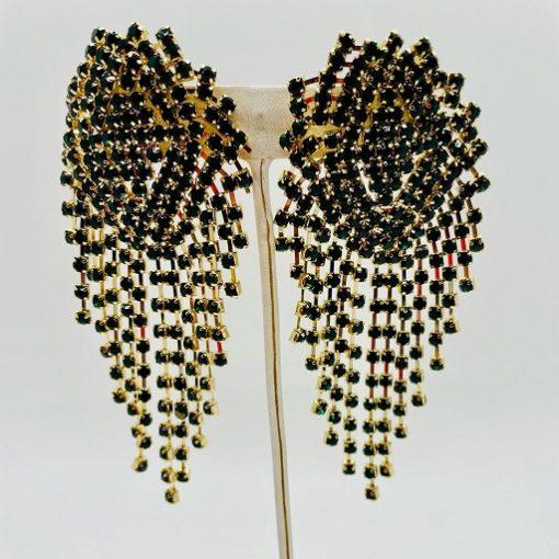 CHN-Flower-Earrings