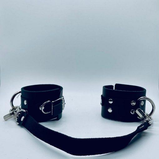 Hand Caps Leather