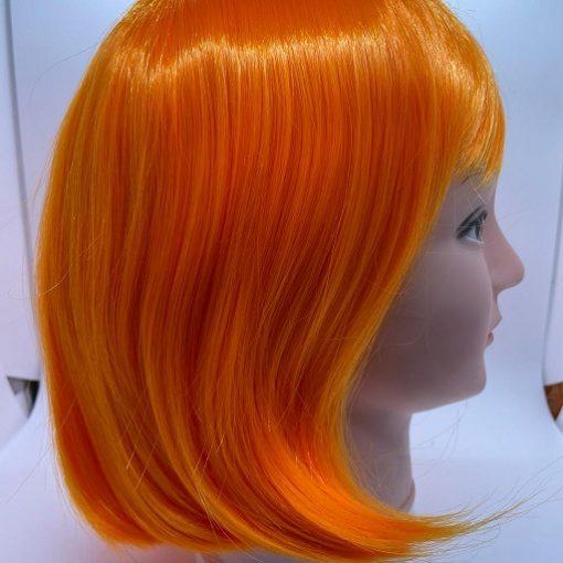 FW-T2201-China-Girl-Carriot Orange