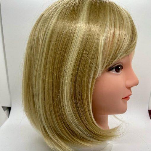 FW-24H613-China-Girl-Blond high lights