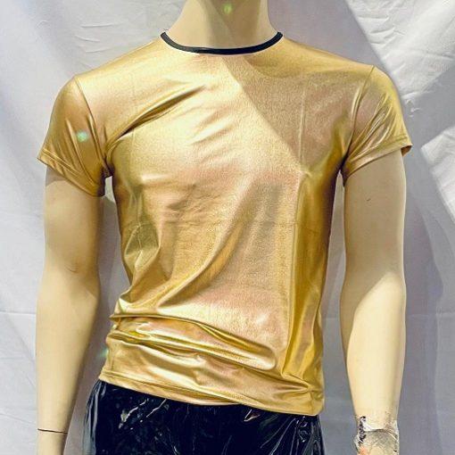 CHN-Metal-Gold-Shirt