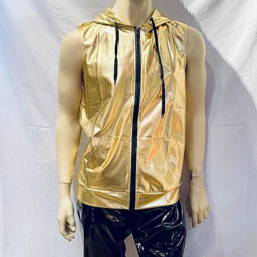 CHN-Metal-Gold-Tank-Shirt